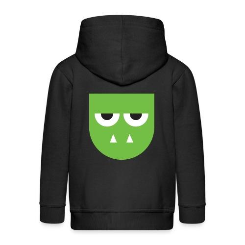 Troldehær - Kids' Premium Hooded Jacket