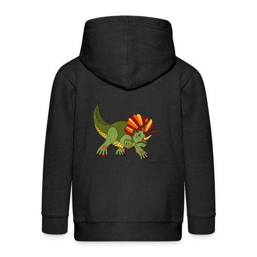 Rhino - Kids' Premium Hooded Jacket