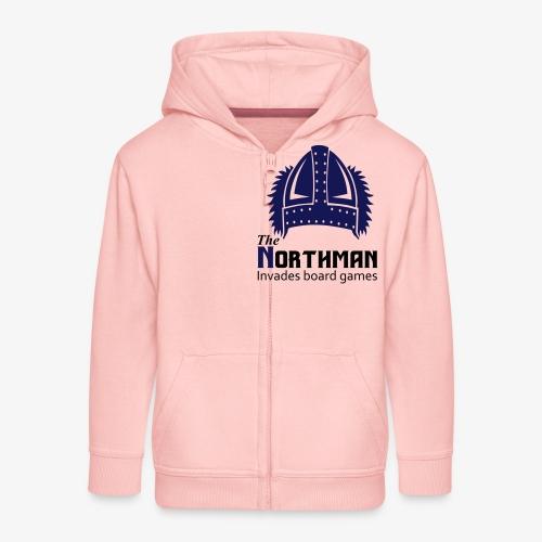 The Northman - Premium Barne-hettejakke