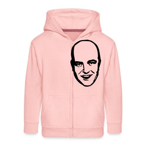 Fredrik Reinfeldt - Premium-Luvjacka barn