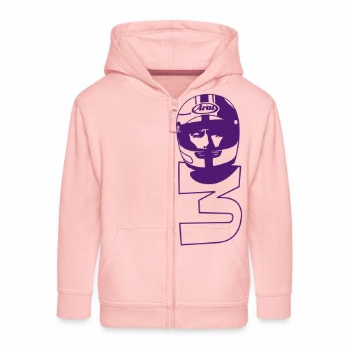 joeybandw - Kids' Premium Zip Hoodie