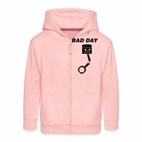 Bad Day - Kinder Premium Kapuzenjacke