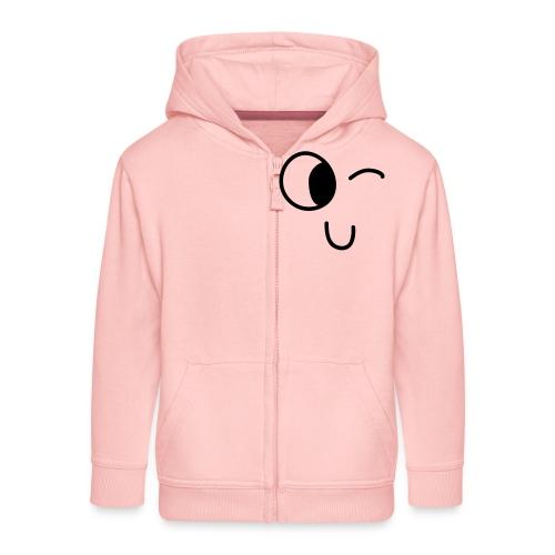 Jasmine's Wink - Kinderen Premium jas met capuchon