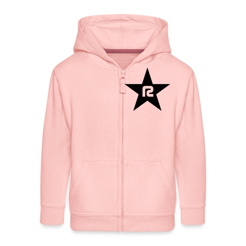 R STAR - Kinder Premium Kapuzenjacke