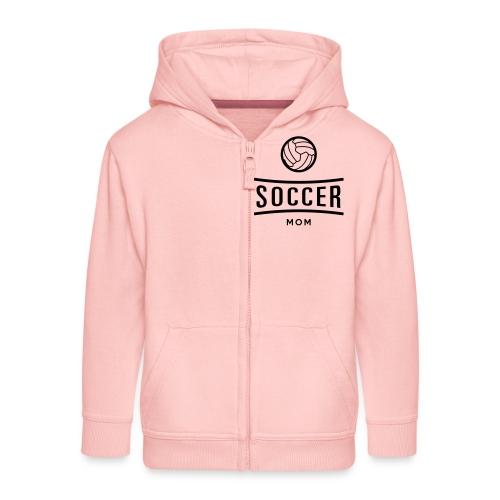 soccer mom - Veste à capuche Premium Enfant