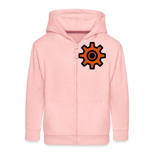 Sprocket - Kids' Premium Zip Hoodie