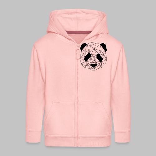 Panda - Kids' Premium Zip Hoodie
