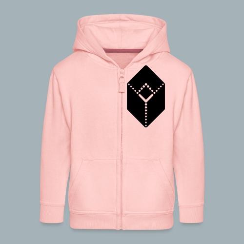 Earmark Premium T-shirt - Kinderen Premium jas met capuchon