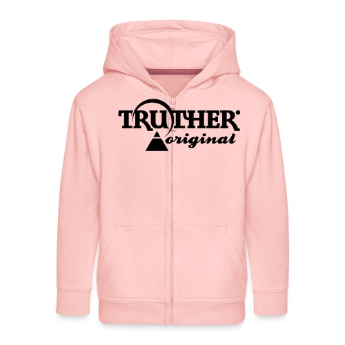 Truther - Kinder Premium Kapuzenjacke