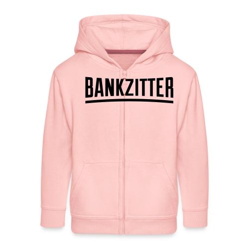 bankzitter - Veste à capuche Premium Enfant