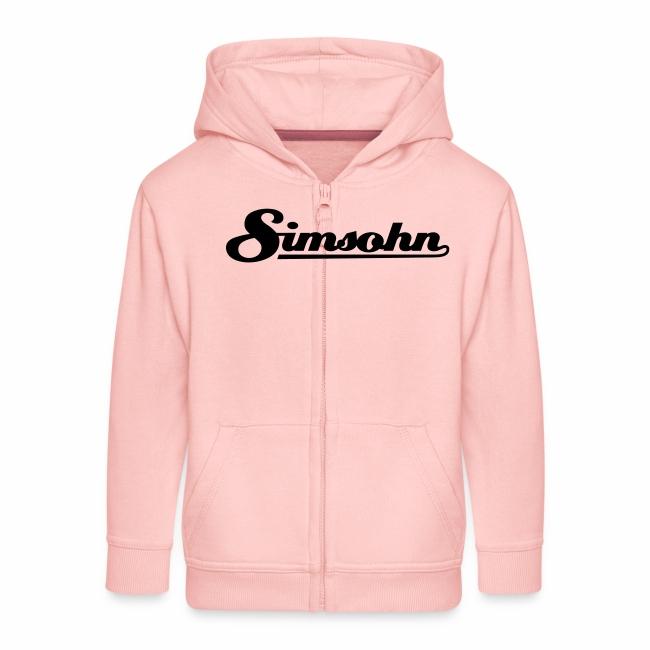 Simsohn Logo