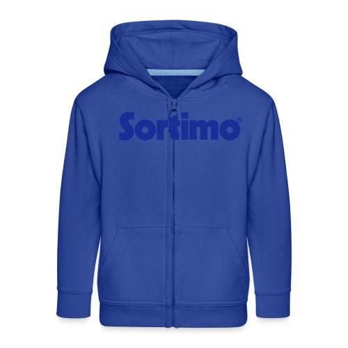 Sortimo - Premium-Luvjacka barn