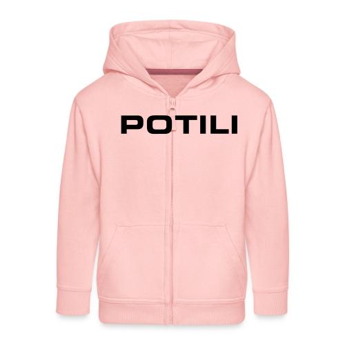Potili - Kids' Premium Hooded Jacket