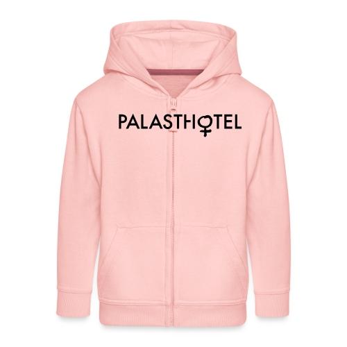 Palasthotel EMMA - Kinder Premium Kapuzenjacke