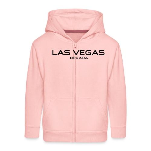Las Vegas, Nevada - Kinder Premium Kapuzenjacke