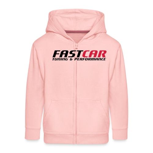fastcar-eps - Premium-Luvjacka barn
