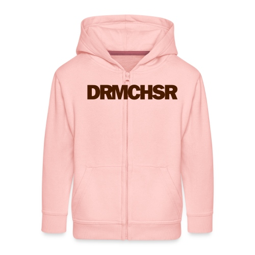 DRMCHSR - Kids' Premium Zip Hoodie