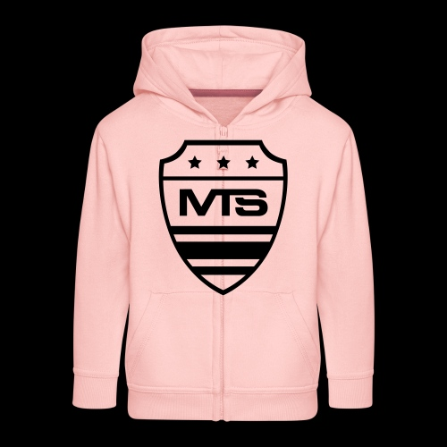 MTS92 BLASION - Veste à capuche Premium Enfant