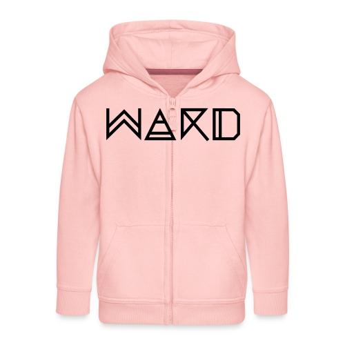 WARD - Kids' Premium Zip Hoodie