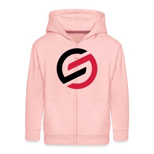 SDD Team Shirt - Kinder Premium Kapuzenjacke