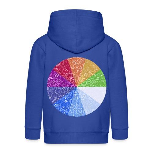 APV 10.1 - Kids' Premium Hooded Jacket