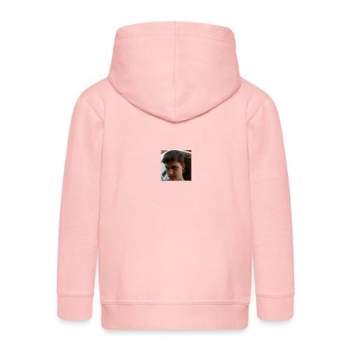 will - Kids' Premium Zip Hoodie