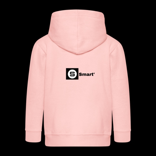 Smart' ORIGINAL - Kids' Premium Hooded Jacket