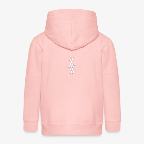 ZZ ZependeZ Shirt Mannen T-shirts - Kinderen Premium jas met capuchon