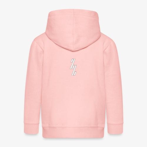 ZZ ZependeZ Shirt T-shirts - Kinderen Premium jas met capuchon
