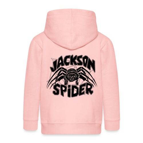 jackson spreadshirt - Kinder Premium Kapuzenjacke