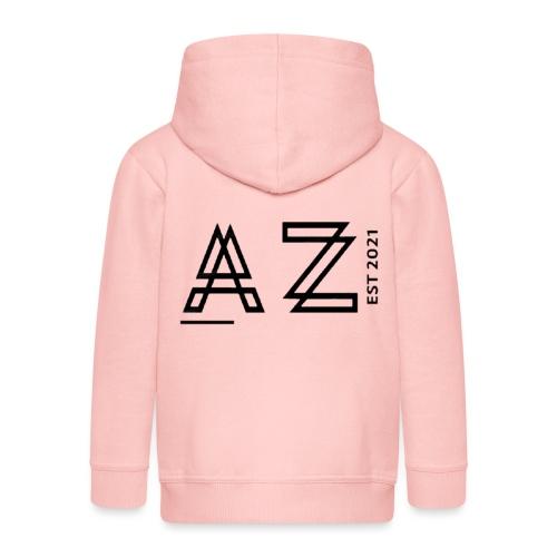 AZ Clothing - Kids' Premium Hooded Jacket