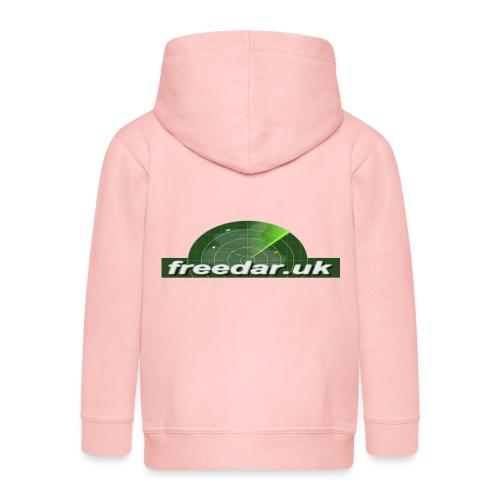 Freedar - Kids' Premium Zip Hoodie