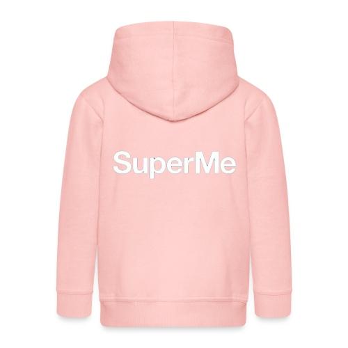 Super Moi - Veste à capuche Premium Enfant