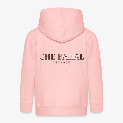 CHE BAHAL - Kinder Premium Kapuzenjacke
