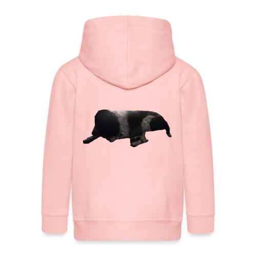 barnaby merch - Kids' Premium Hooded Jacket
