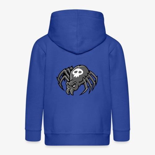Angry Spider III - Lasten premium hupparitakki