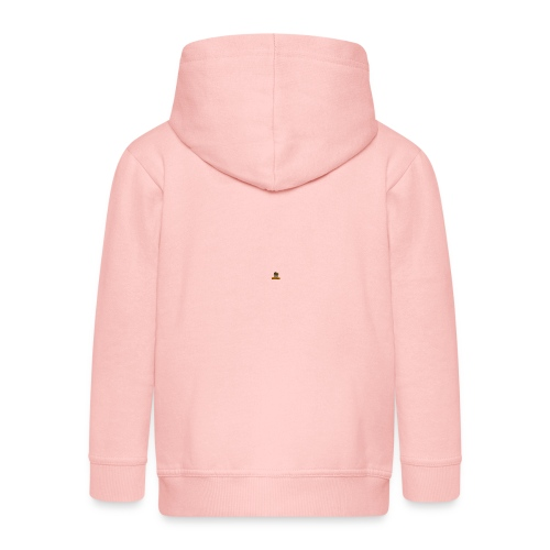 Abc merch - Kids' Premium Zip Hoodie