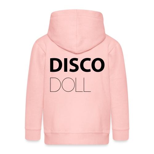 disco doll - Veste à capuche Premium Enfant