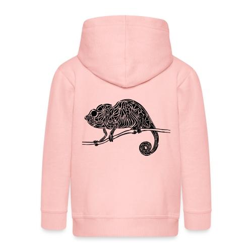 Chameleon - cameleon - Veste à capuche Premium Enfant