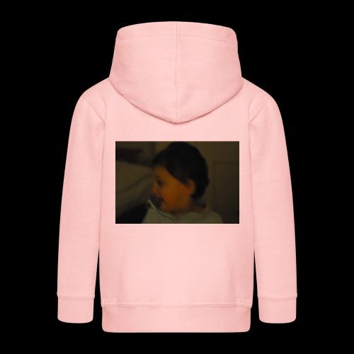 Boby store - Kids' Premium Zip Hoodie