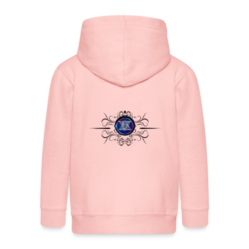 EUPD NEW - Kids' Premium Hooded Jacket