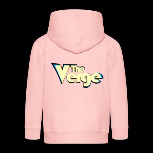 The Verge Vin - Veste à capuche Premium Enfant
