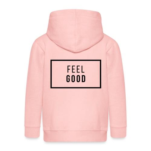 FEEL GOOD - Premium-Luvjacka barn