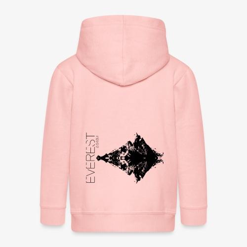 Everest - Kids' Premium Hooded Jacket