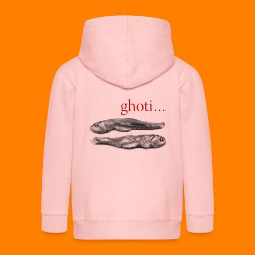 ghoti - Kids' Premium Zip Hoodie