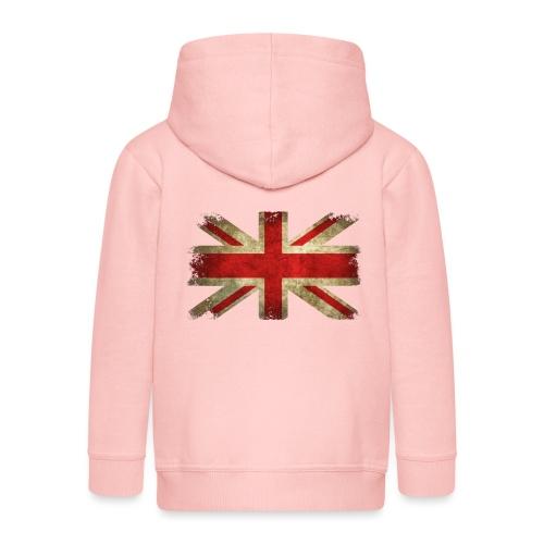 GB - Veste à capuche Premium Enfant