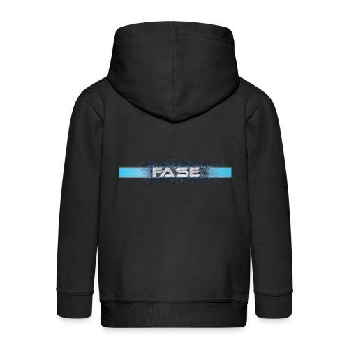 FASE - Kids' Premium Zip Hoodie