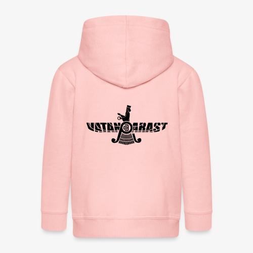 VatanParast - Kinder Premium Kapuzenjacke