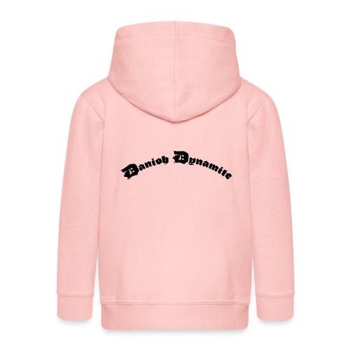 Danish Dynamite - Premium hættejakke til børn