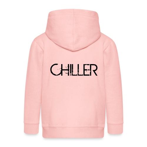 chiller - Kinder Premium Kapuzenjacke